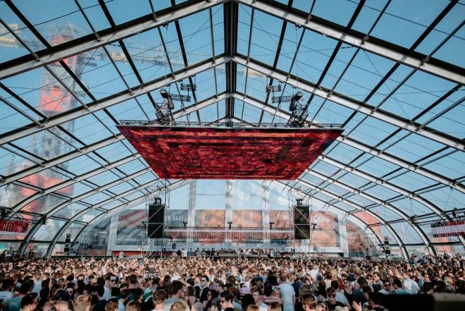 DGTL confirms ADE festival for 3 days of sustainability, circularity & music