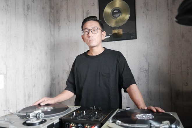 Japanese DJs take top spots in the DMC World All Vinyl DJ Championships