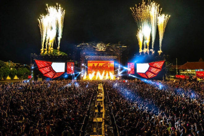 Djakarta Warehouse Project 2015 after movie is proof of Indonesia's jaw-dropping music culture
