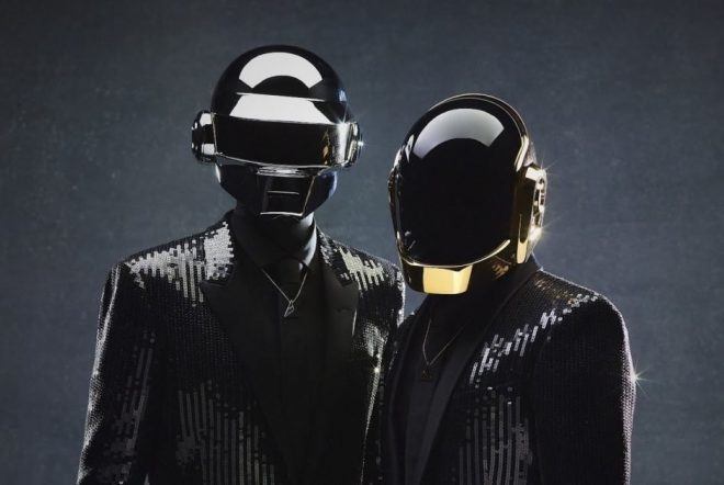 Daft Punk rumoured to be collaborating with Coldplay on the band's new album
