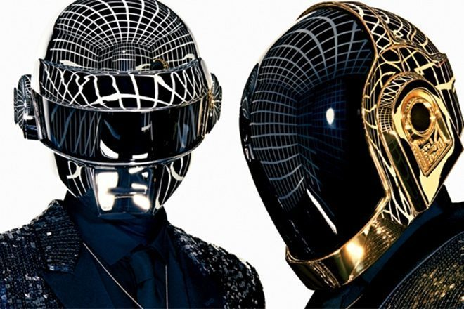 A new book on Daft Punk will look at their lasting effect on music
