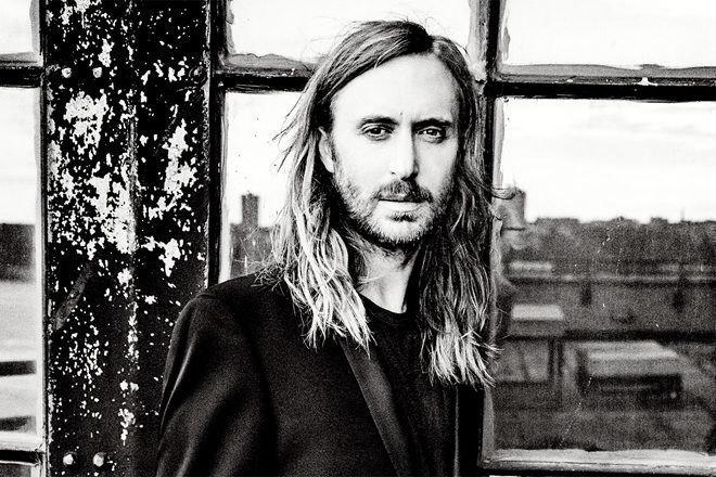 On Tour: David Guetta