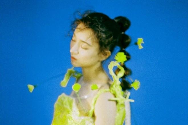 Didi Han brings back lush glam in new single 'What You Love' feat Kim Wan-Sun