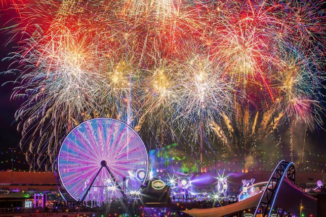 ​Insomniac announces dates for Electric Daisy Carnival China debut