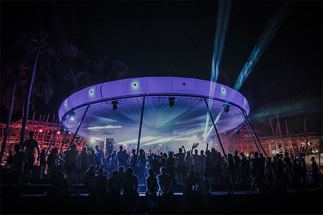 EPIZODE festival confirms its return to Vietnam this year