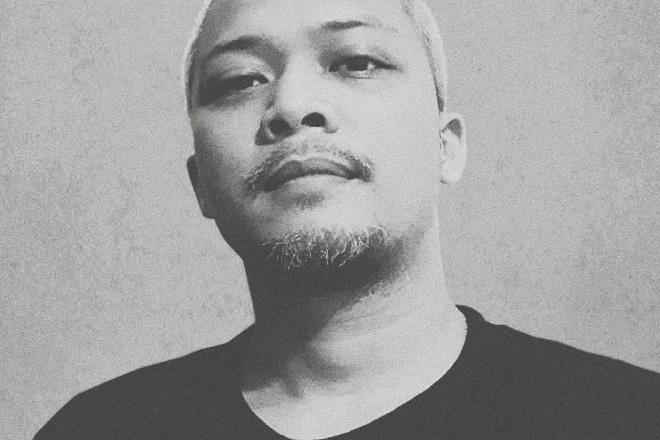 Mixmag Asia Premiere: Ecilo 'Future Acid Poem'
