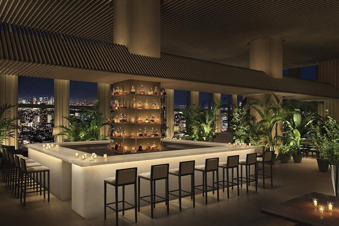 Studio 54 founder debuts the first EDITION Hotel to open in Japan