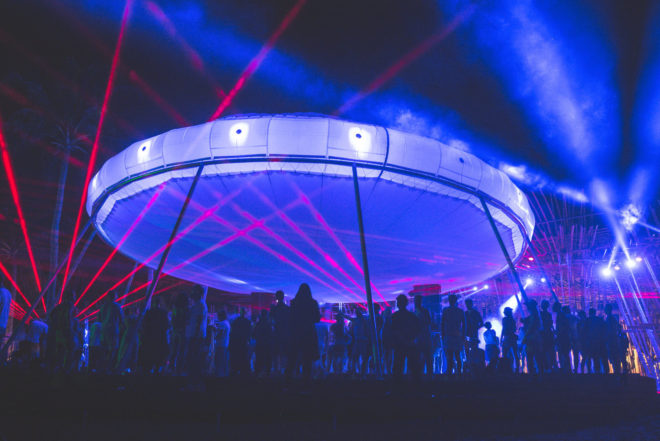 HYTE announces a stage at Epizode², adds Richie Hawtin, Peggy Gou & more to the bill