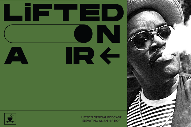 Listen: Fab 5 Freddy talks to LiFTED On Air about his Netflix documentary The Grass is Greener