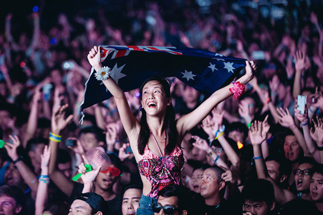 These are the best festivals coming up in Asia