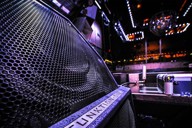Bangkok is finally getting a Funktion One sound system