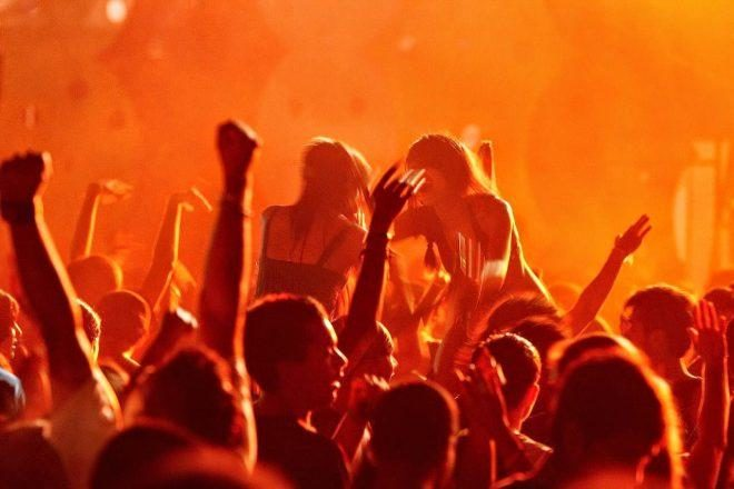 Goa to ban late night raves in India's rave destination