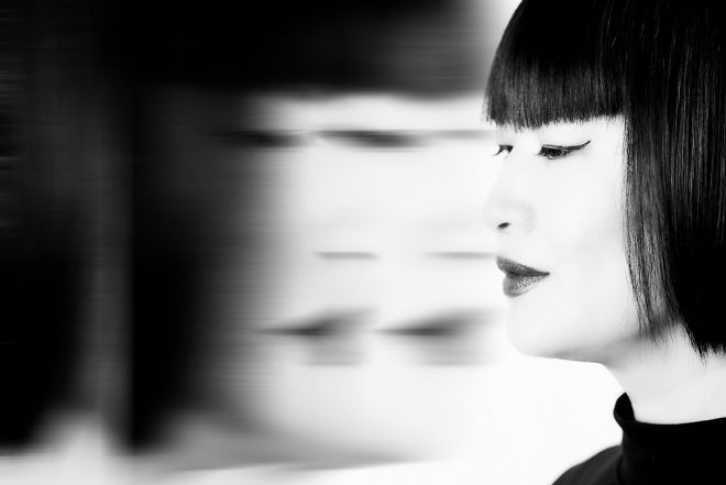 Hito delivers a swinging good time on her Techno Monkey remix