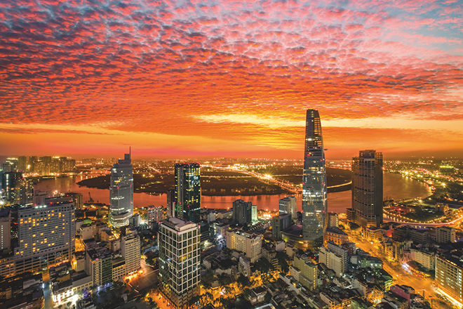 Warner Music has officially expanded its footprint to Vietnam