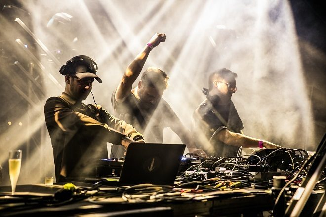 IMS business report 2020 predicts a 56% slump in value of the dance music industry