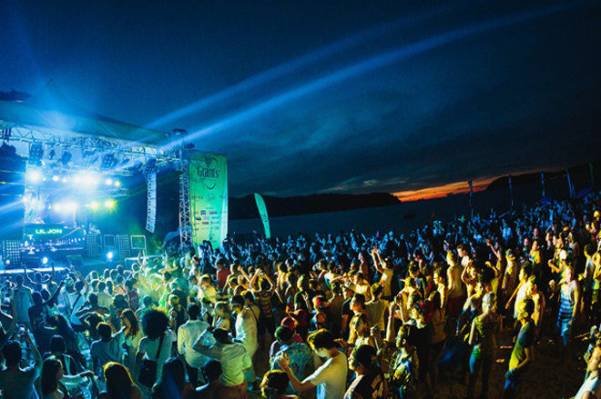 Knife Party, Dada Life, Far East Movement and more to headline It's The Ship