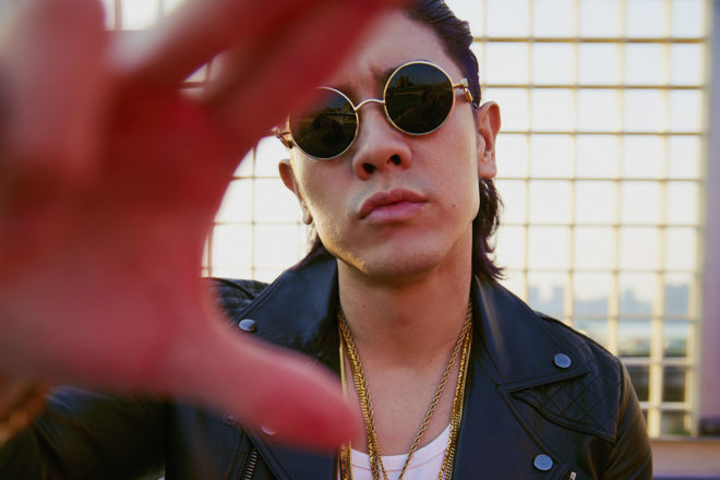 KING CHAIN woos us with the first tune from Billboard Presents: Electric Asia Vol 4