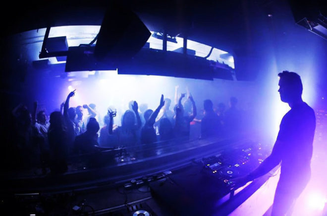 Singapore's beloved techno club kyō to open in KL this August