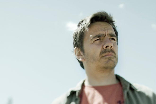Weekly Classic: Laurent Garnier's 'The Man With The Red Face'