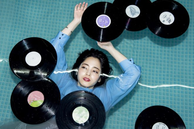 The musically ambidextrous LICAXXX debuts in Hong Kong and Saigon