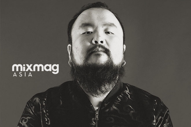 Listen to Biliguudei: Mongolia's unparalleled techno warrior