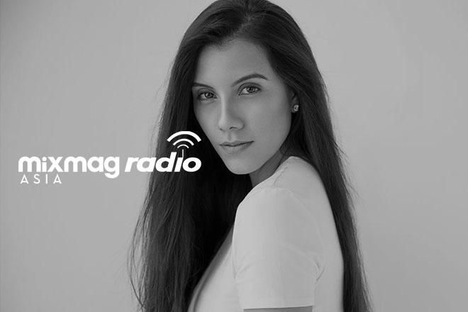 Mixmag Asia Radio heads to Mexico via Mumbai to listen to Ana Lilia