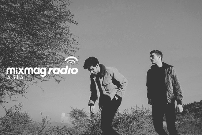 Mixmag Asia Radio: Anhad + Tanner revive the sound of Indian electronica