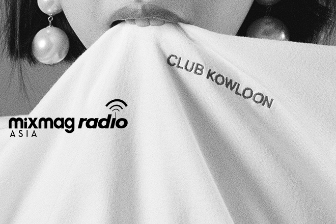 Espen Cook of Club Kowloon unleashes his new side of techno for Mixmag Asia Radio
