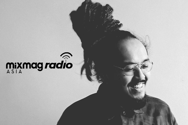 Mixmag Asia Radio: Bass, dub & space with Changa