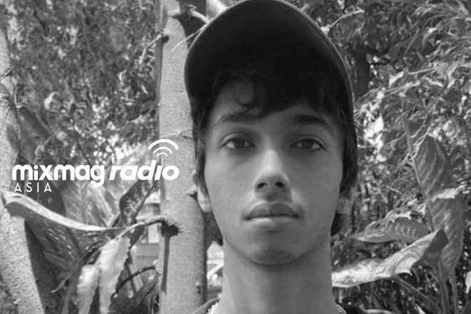 Mixmag Asia Radio: Lush space and rave-y breaks from rising Indian producer Chrms