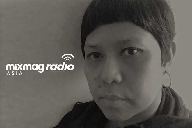 """Mixmag Asia Radio with EJ Missy: """"this mix is the present state of my consciousness"""""""
