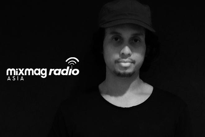 Mixmag Asia Radio: Ed Dix eradicates all limitations for his sound & mind