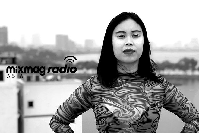 Mixmag Asia Radio: Maggie Tra holds high appraise for Asia's female producers