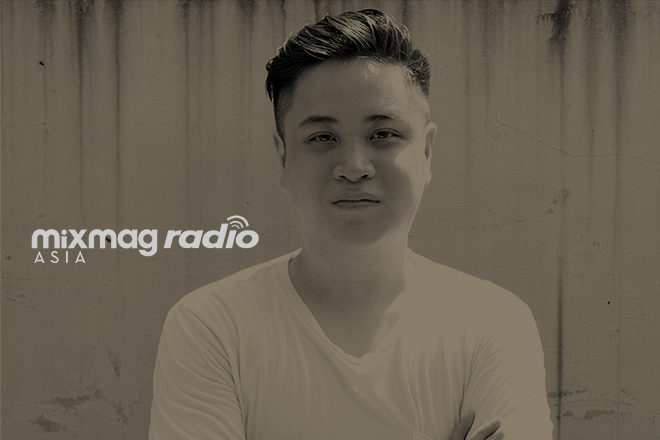 Mixmag Asia Radio gets a London ting treatment from Bangkok's Sarayu