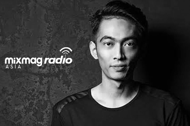 Mixmag Asia Radio: Balance is what keeps Wisdy's world in shape