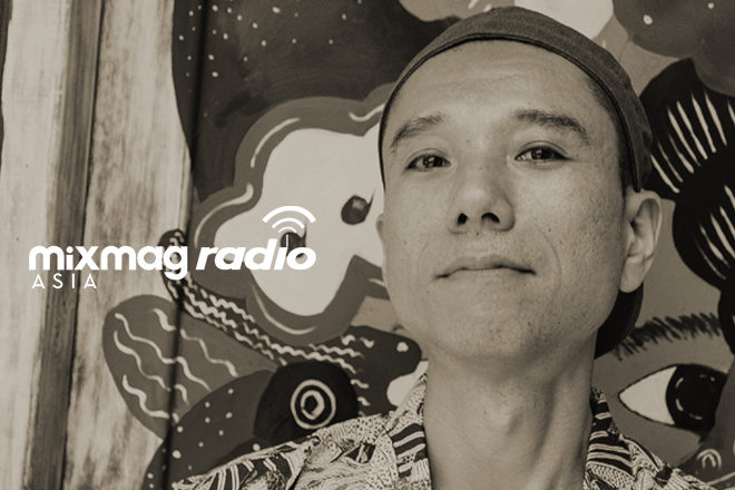 Incessant grooves from Bali's Zuyack