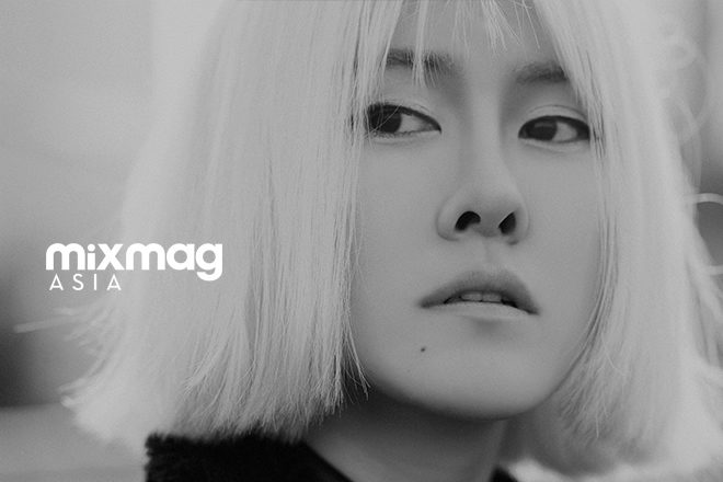 Mixmag Asia Radio hits up Shanghai's Gigi Lee