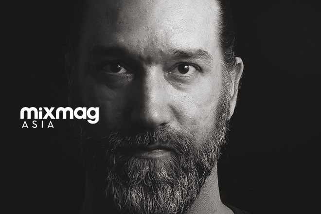 Mixmag Asia Radio welcomes Carsten Martens from Souta.