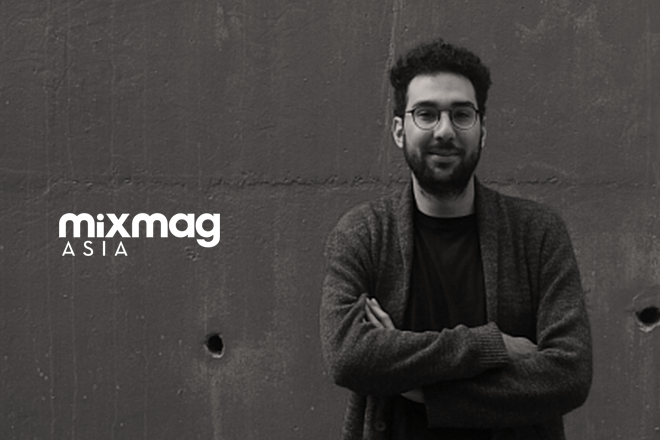 Mixmag Asia Radio 004: an ethnic aural-exploration by MLCH