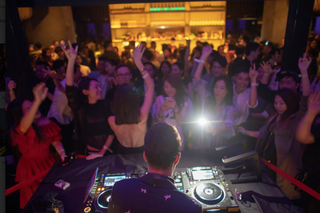 Mixmag Asia - Taiwan公布Launch Party 地點與陣容