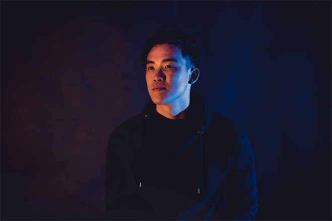 Mad Decent's Singaporean signing Myrne releases a monster edit of UZ's 'Trap Shit 16'