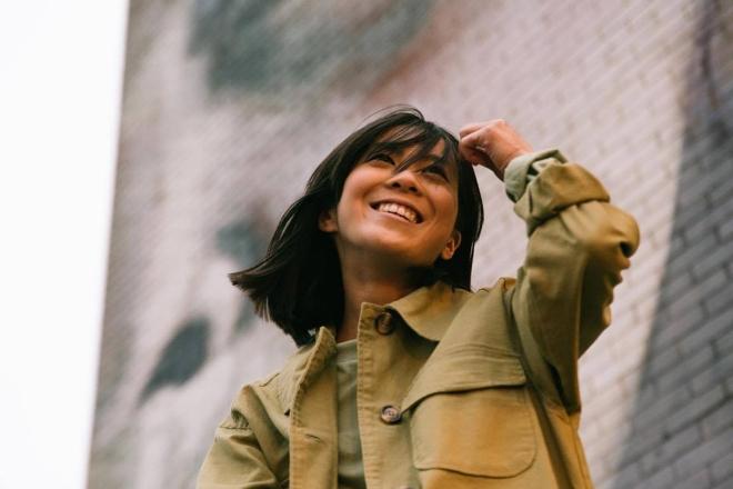 Manami tumbles Juno Mamba's '1996' into trance, acid & techno