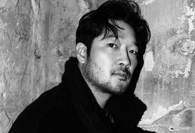 Marcus L delivers adrenaline charged techno from the streets of Seoul