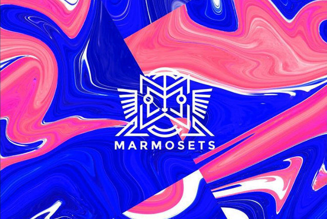 Watch the mesmerizing video for 'Believer' by Bangkok artist Marmosets