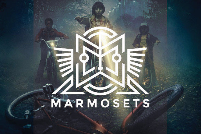 Download: Marmosets – Stranger Things
