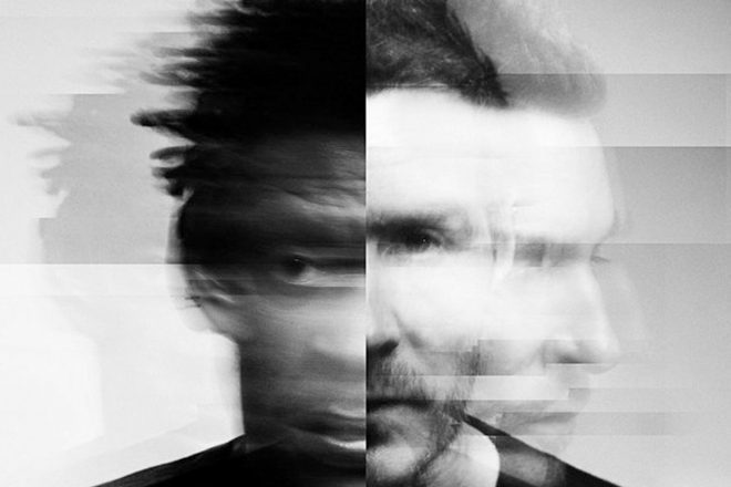 Watch a film with Massive Attack talking about climate change