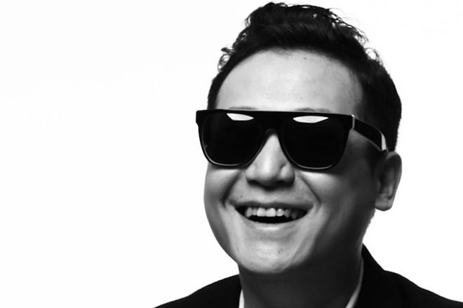 China's dance floor veteran Mickey Zhang drops a futuristic single on Whet Records