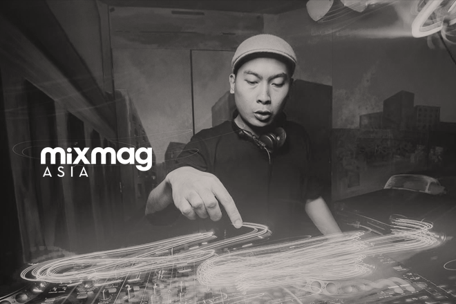 Nez Senja takes us on a whirlwind tour of genres in this 60-minute mix
