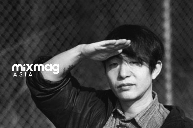 Mixmag Asia Radio 007: There is nothing unoriginal about Que Sakamoto