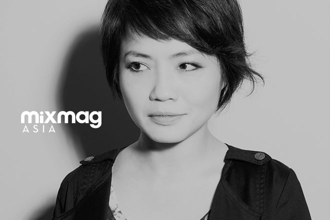 Ocean Lam rounds up her favourite labels for a deep and exploratory mix